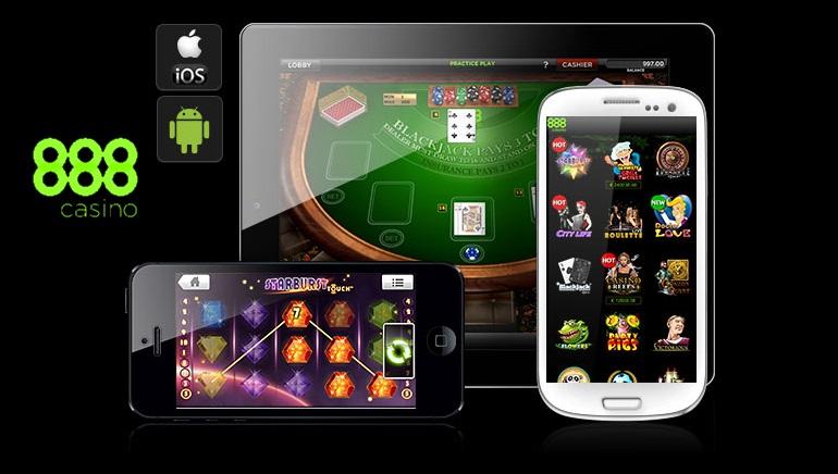 888移动娱乐场游戏—让您尽享移动博彩的乐趣