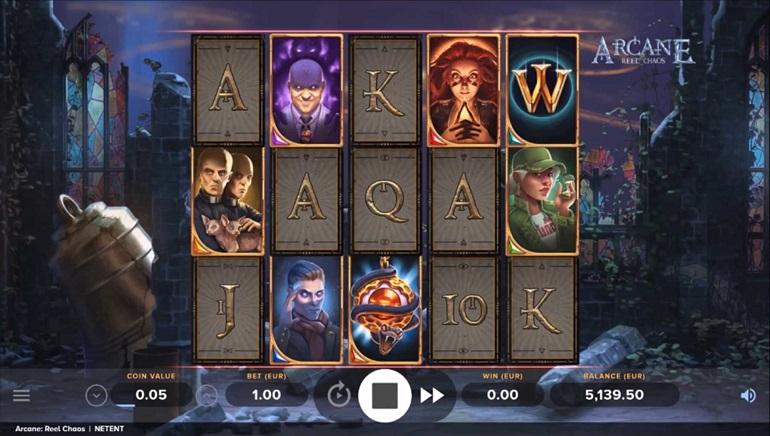 游戏预览 5