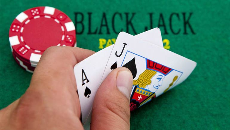 888 Casino一瞥