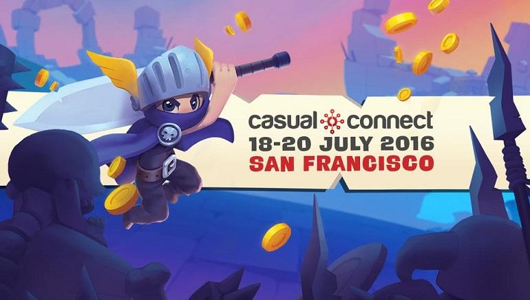 社交游戏将成为Casual Connect USA的焦点议题