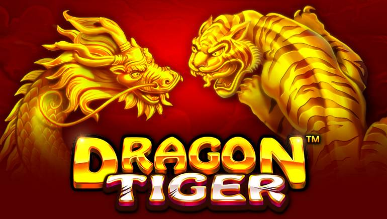 Pragmatic Play通过Dragon Tiger扩大其真人娱乐场游戏