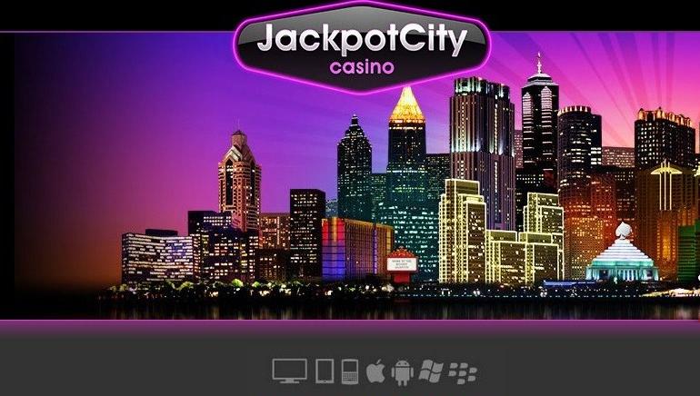 精彩纷呈的Jackpot City Casino老虎机游戏