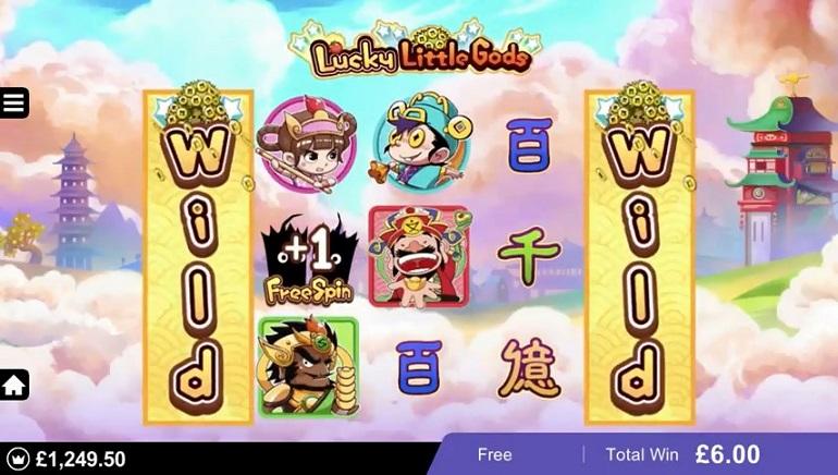 五款最佳的中国主题老虎机游戏