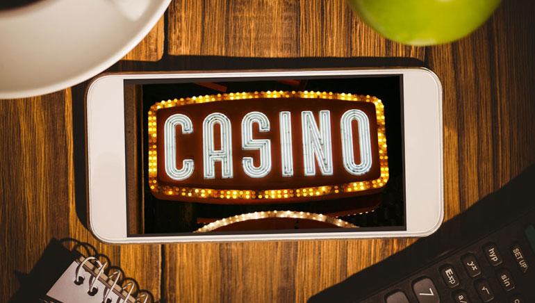 移动赌场奖金