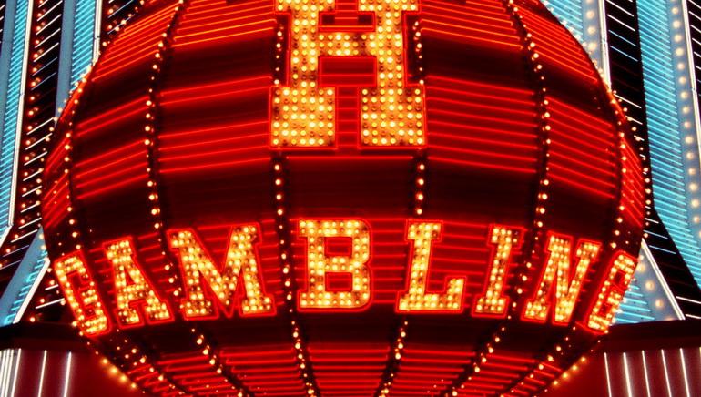 网上赌博技巧