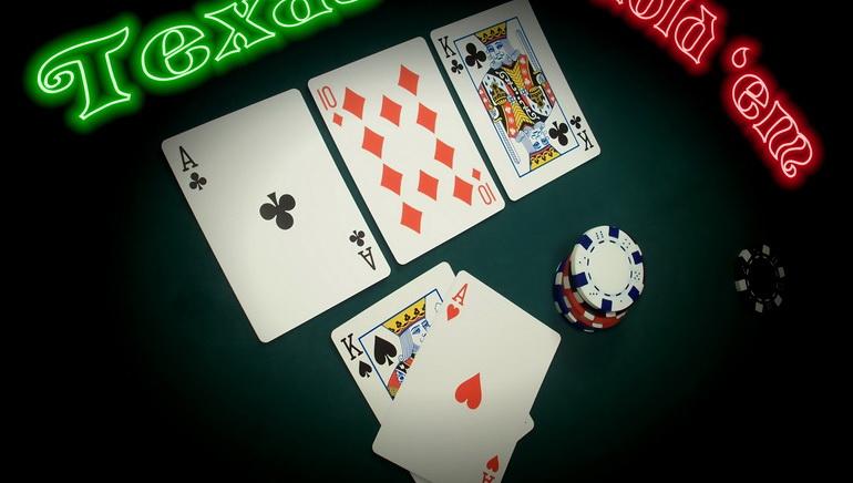 免费在线扑克