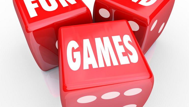 喜欢的网上赌场游戏