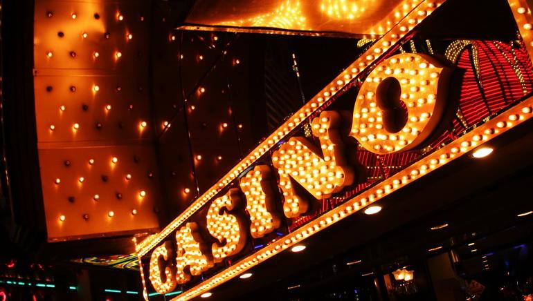 最新网上赌场