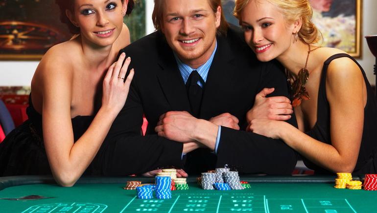 独家赌场奖金