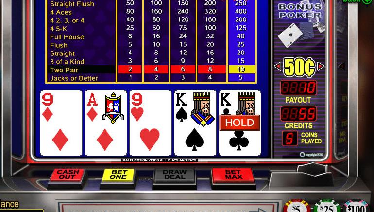免费在线视频扑克