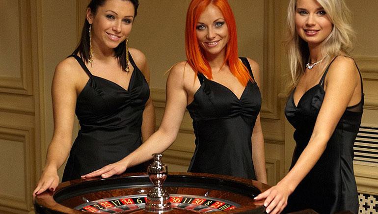 Europa Casino的真人庄家游戏重新登场
